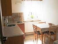 Apartmán 3 - Horní Planá