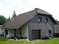 Apartmány u Smetanů Horní Planá - ubytování Horní Planá