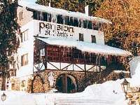 Železná Ruda - penzion na horách - 2