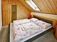 Apartmán č. 2 ložnice - ubytování Horní Vltavice