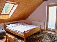 Pokoj č. 1 - Horní Vltavice