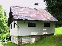 ubytování Skiareál Lipno - Kramolín na chatě k pronajmutí - Kovářov