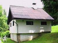 Chata k pronajmutí - Kovářov Šumava