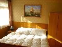 3-lužkový pokoj - chata ubytování Hnačov