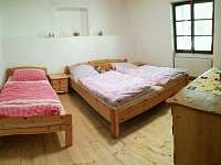 Pokoj 2+1 - Předslav