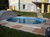 Bazén - Lenora - Houžná