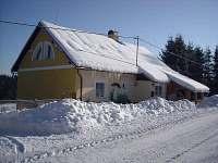 ubytování Lipensko na chalupě k pronájmu - Lenora - Houžná