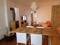 Apartmán na horách - dovolená Lipensko rekreace Nová Pec - Nové Chalupy