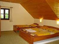 Pokoj č. 2 - Apartmán B