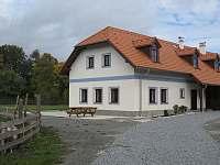 ubytování Klatovsko na chalupě k pronajmutí - Humpolec na Šumavě