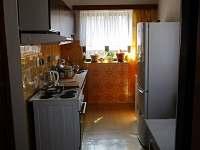 Česká Kubice - rekreační dům k pronájmu - 6