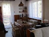 Česká Kubice - rodinný dům k pronájmu - 5