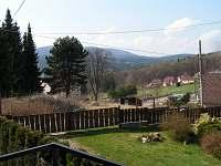 ubytování Domažlicko v rodinném domě na horách - Česká Kubice