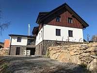 ubytování Skiareál Zadov Apartmán na horách - Kvilda