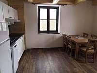 Apartmány Verunka - apartmán k pronájmu - 6 Kvilda
