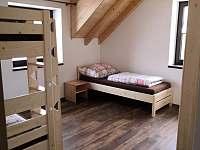 Apartmány Verunka - apartmán ubytování Kvilda - 9