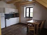 Apartmány Verunka - pronájem apartmánu - 7 Kvilda