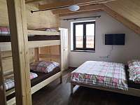 Apartmány Verunka - apartmán - 13 Kvilda