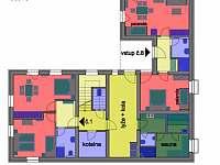 Apartmány Verunka - apartmán - 21 Kvilda