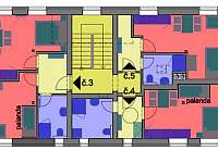 Apartmány Verunka - apartmán k pronájmu - 22 Kvilda