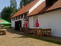 Šumavský mlýn - penzion - 5 Nezdice na Šumavě