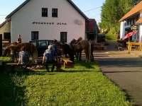 Šumavský mlýn - penzion - 2 Nezdice na Šumavě
