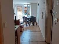 Foto ubytování U lesa - apartmán k pronajmutí Borová Lada