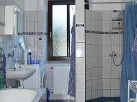 koupelna - Zálezly