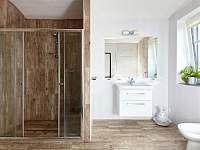 Koupelna - Nýrsko - Blata