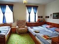 Ložnice 2 - Nýrsko - Blata
