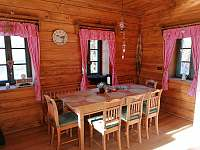 Apartmán č.7, Kuchyňský kout - Zátoň - Kaplice