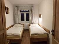 Apartmán KAPLIČKY - 5 osob - k pronájmu Nové Domky