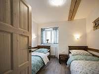 Apartmán LIPOVÁ - 4 osoby - ubytování Nové Domky