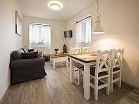 Apartmán LIPOVÁ - 4 osoby - k pronájmu Nové Domky