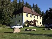 Apartmán na horách - Nové Domky