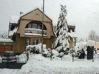 Kašperské Hory - rodinný dům k pronajmutí - 2