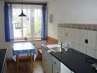 Kašperské Hory - rodinný dům k pronajmutí - 8