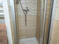 pokoj 3 - podkroví -koupelna + WC - Nová Pec
