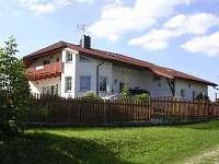 ubytování Českobudějovicko v penzionu na horách - Frymburk - Milná
