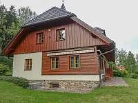 ubytování Skiareál Kašperské Hory v apartmánu na horách - Nový Dvůr