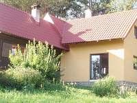 ubytování Českokrumlovsko na chatě k pronajmutí - Přední Výtoň