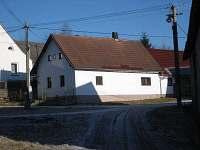 ubytování Ski areál Kocourov Chalupa k pronajmutí - Vlčkovice