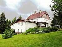 Penzion ubytování v obci Bušanovice