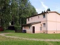 Apartmány Bělá 53 - ubytování Bělá - Nová Pec