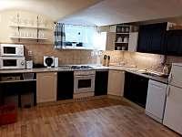 Kuchyň - Špičák