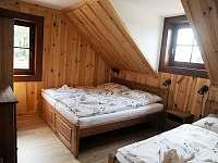 Apartmán typ A a C ložnice 1 - Přední Výtoň