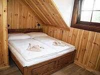 Apartmán typ A a C ložnice3 - Přední Výtoň