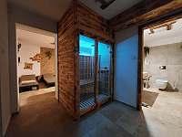 infra sauna - Přední Výtoň