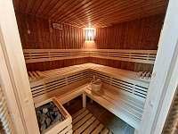 sauna - Přední Výtoň