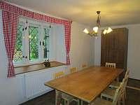 Společenská místnost kuchyně